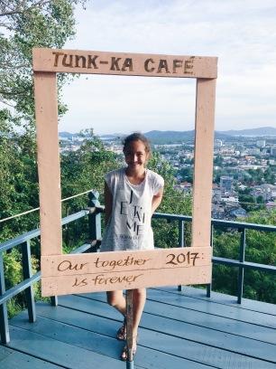 Tunk-Ka Cafe!